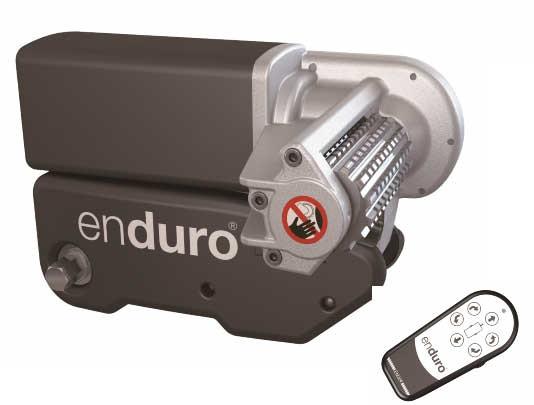 Enduro em304