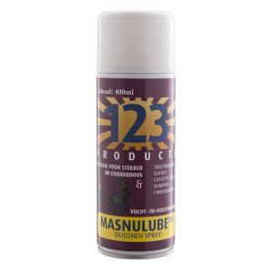 123 siliconenspray