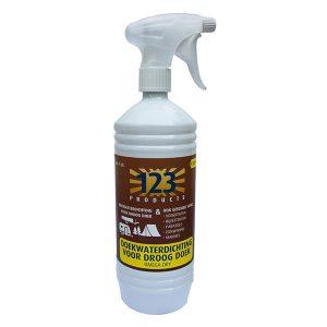 123omega waterdichting